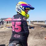Motocross en Jalisco; Resultados