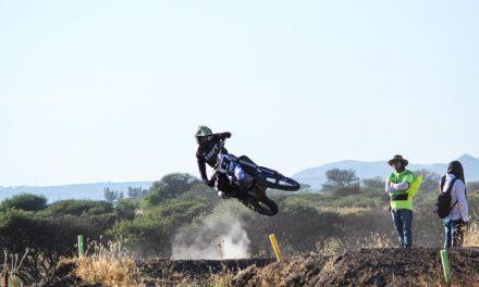Imágenes del Regional de Motocross