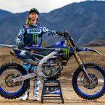 Yamaha 2021: Supercross y Motocross