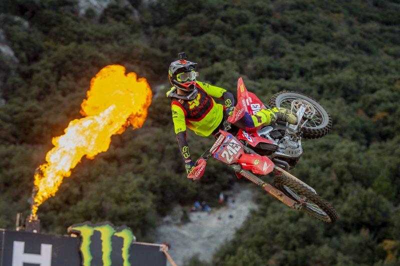 Concluyó el Mundial de Motocross
