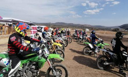 Resultados Grand Prix de Motocross