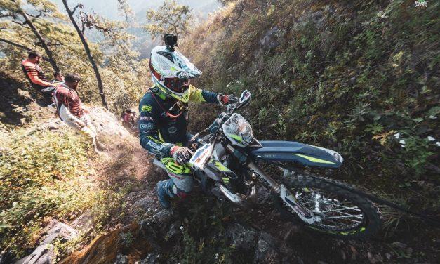 Mexican Enduro Super Series 2021