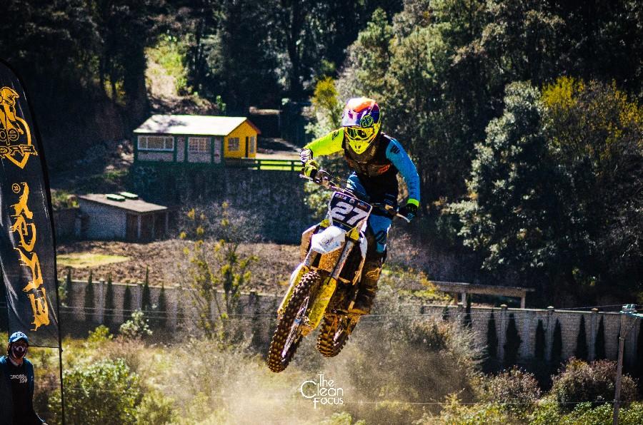 Imágenes: Final de Motocross Platino Plus
