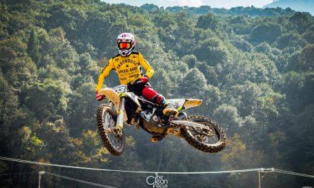 Resultados: Final de Motocross Platino Plus