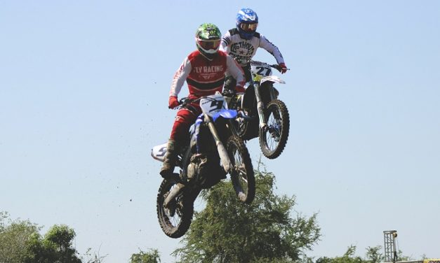 Calendario de Motocross 2021