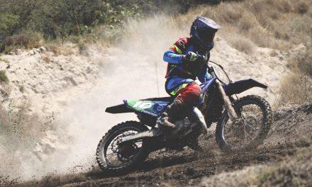 Resultados, Motocross en Pachuca