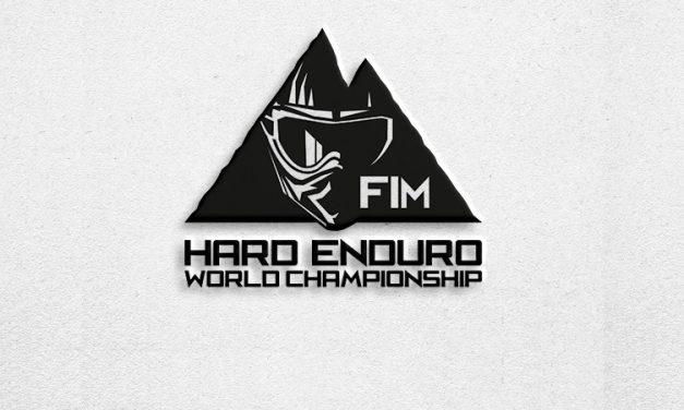 Campeonato Mundial de Hard Enduro 2021