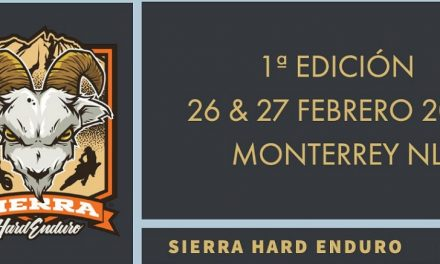 Sierra Hard Enduro, 1ª fecha del MESS