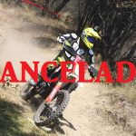 Cancelan inicio del Nacional de Enduro