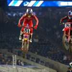Video y Resultados AMA Supercross Rd. 1