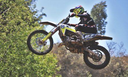 1ª Fecha de Motocross, Serial Platino Plus