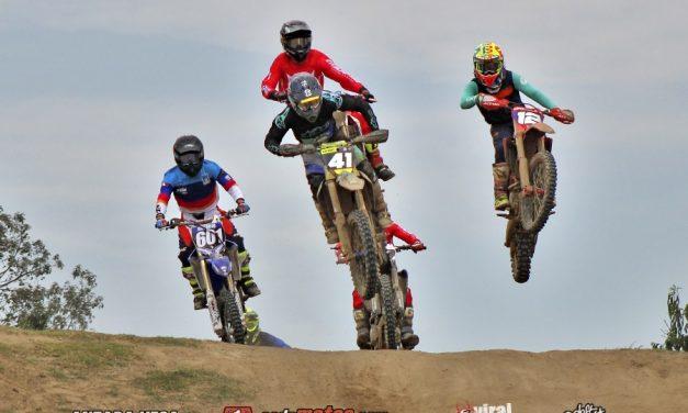 Imágenes: Motocross Regional Platino Plus