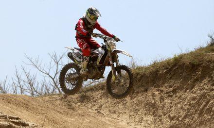 Resultados: 2ª fecha de Motocross Platino Plus