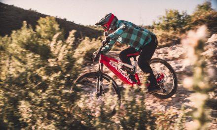 Nueva gama de Bicicletas GAS GAS