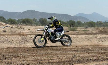 Resultados: Motocross en Taxadhó
