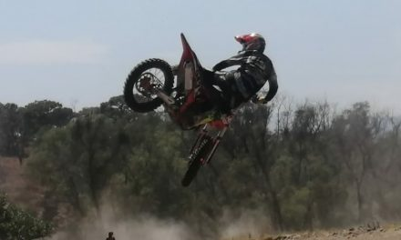 Resultados, Motocross en El Nabo