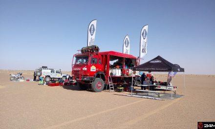 Touareg Legend Rally