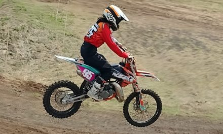 Motocross en Michoacán, Resultados