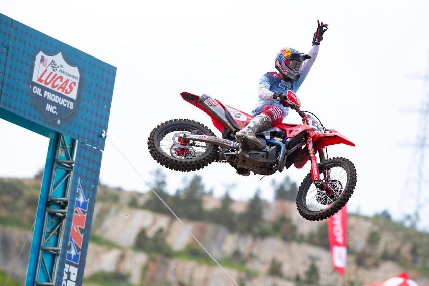 Pro Motocross II; Resumen y resultados