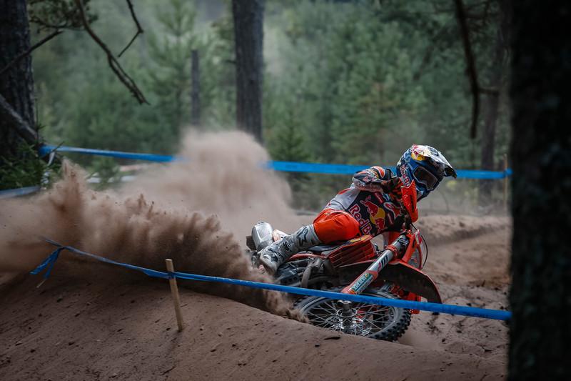 Highlights, Enduro GP en Estonia