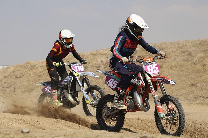 ¿Cómo va el Nacional de Motocross?
