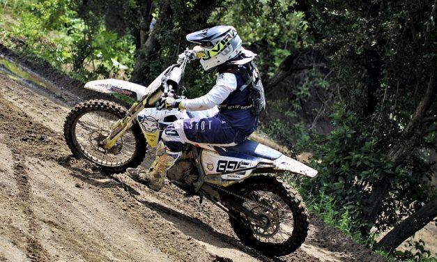 Motocross en Nealtican, Resultados