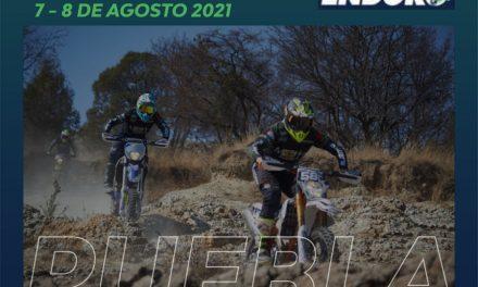 Nacional de Enduro en Puebla, por Almonte