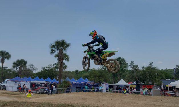 7a Fecha del Nacional de Motocross