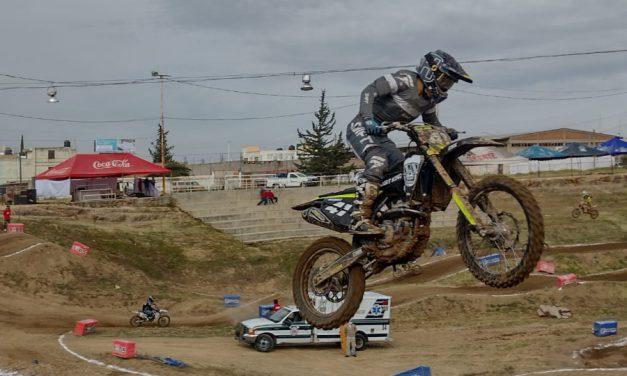 Resultados, semifinal de Motocross 2021