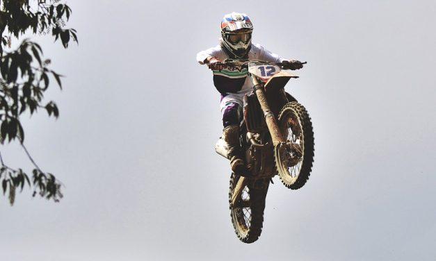Resultados, Motocross en Tehuacán