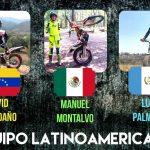 Latinoamérica va al Trial des Nations