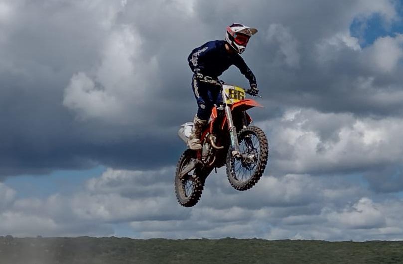 Motocross en León; Resultados