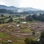 Inscritos al Latinoamericano de Motocross