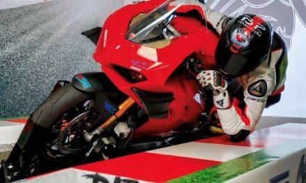 Concurso Moto Trainer LATAM